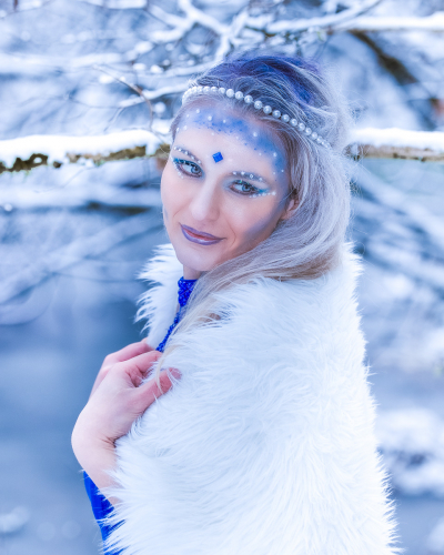 Die Eiskönigin