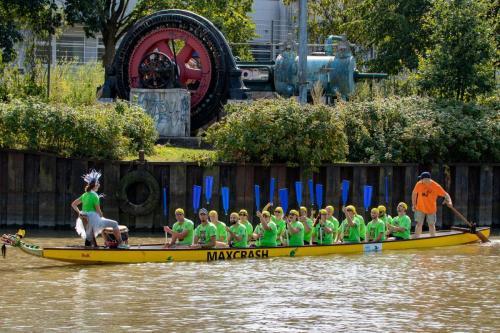 2019 08 25 Drachnbootrennen Beelitz (6)